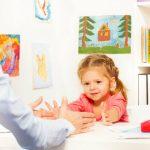 Abordamos las situaciones que afectan el desenvolvimiento emocional y conductual en los niños