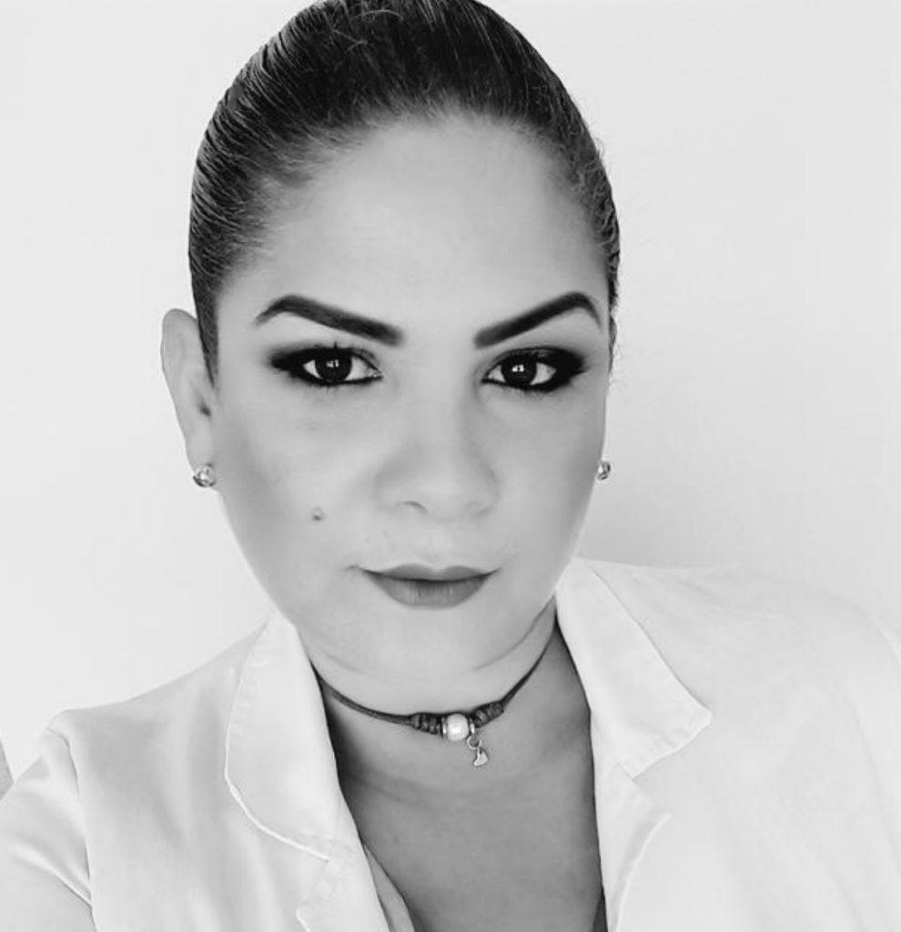 Psic. Ana Lugo